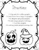 Listen and Color: Colorful Pumpkins