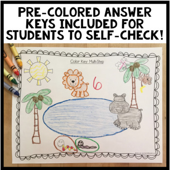 Listen and Color June: A Listening Comprehension Activity/Assessment