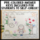 Listen and Color March: A Listening Comprehension Activity/Assessment