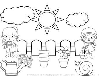 Listening Stories Volume I: Spring-Summer-Adventures