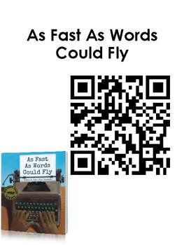 Listen to Reading QR Codes