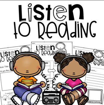 Listen to Reading