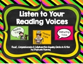 Listen to Your Reading Voices