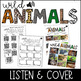 Listening Activities with Wild Animal Sounds