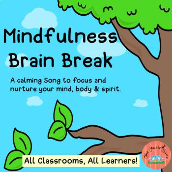 "Listening Activity Brain Break!   ""Beneath the Willow Tree"""