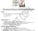 Listening Activity: Musical Theater: The Sound of Music