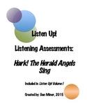 Listening Assessment- Hark! The Herald Angels Sing