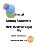 Listening Assessment- Hark! The Herald Angels Sing