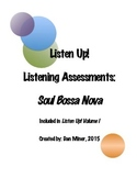 Listening Assessment- Soul Bossa Nova