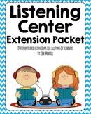 Listening Center Extension Packet
