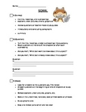 NF Reading Notetaking (SQRRL Method)