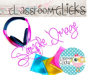 Listening Center Image_213:Hi Res Images for Bloggers & Teacherpreneurs