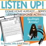 Listening Center: Listen UP!  | Bear and Duck Books