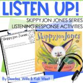 Listening Center: Listen UP!  Skippyjon Jones Series