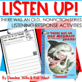 Listening Center: Listen UP! There was an Old... NF Set (f