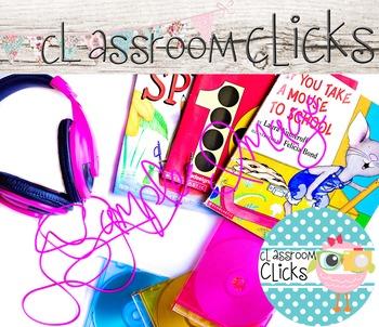 Listening Center w/ Books Image_211:Hi Res Images for Blog