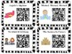 Listening Center with QR Codes {Robert Munsch Stories}