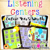 Listening Centers