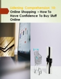 Listening Comprehension 10: Online Shopping - How To Have