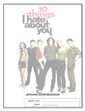 Listening Comprehension - 10 Things I Hate About You