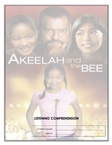 Listening Comprehension - Akeelah and the Bee