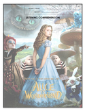 Listening Comprehension - Alice in Wonderland