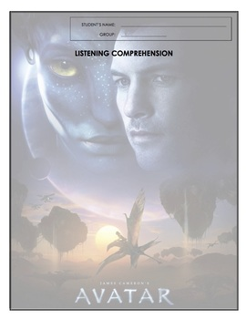 Listening Comprehension - Avatar (2009)
