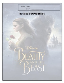 Listening Comprehension - Beauty and the Beast (2017)