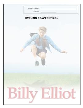 Listening Comprehension - Billy Elliot
