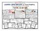 Listening Comprehension & Close Reading for Kindergarten &