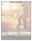 Listening Comprehension - Coach Carter