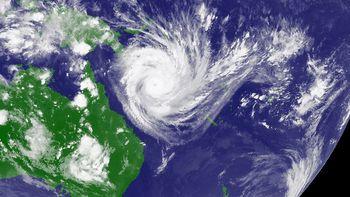 Listening Comprehension: Cyclone Yasi in Australia