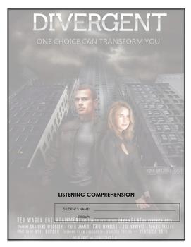 Listening Comprehension - Divergent