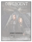 Listening Comprehension - Divergent