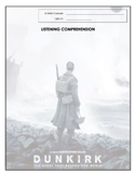 Listening Comprehension - Dunkirk