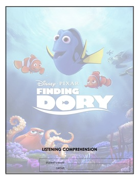 Listening Comprehension - Finding Dory
