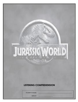 Listening Comprehension - Jurassic World
