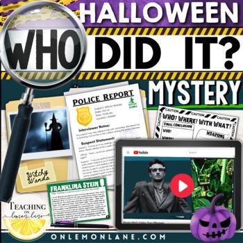 Listening Comprehension / Listening Skills Upper Grades /