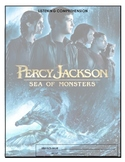 Listening Comprehension - Percy Jackson: Sea of Monsters