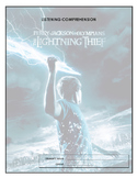 Listening Comprehension - Percy Jackson and the Lightning Thief