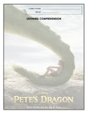 Listening Comprehension - Pete's Dragon (2016)