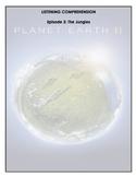 Listening Comprehension - Planet Earth 2 (episode 3)
