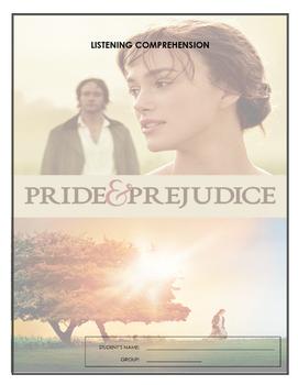 Listening Comprehension - Pride and Prejudice