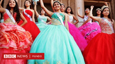BBC Feasts: Quinceañera Documentary. Listening Comprehension Questions: