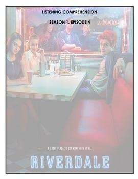Listening Comprehension - Riverdale 1x04