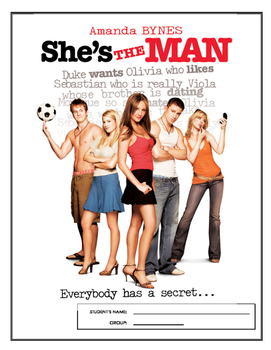 Listening Comprehension - She's the Man