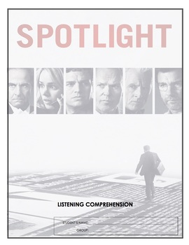 Listening Comprehension - Spotlight