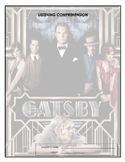 Listening Comprehension - The Great Gatsby (2013)