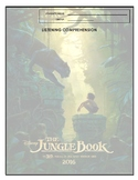 Listening Comprehension - The Jungle Book (2016)