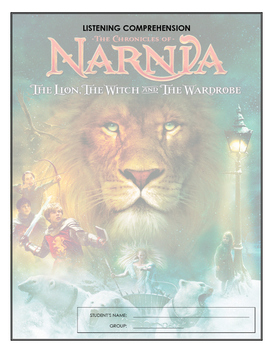 Listening Comprehension - The Lion, the Witch and the Wardrobe